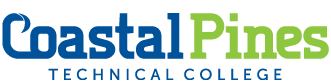Coastal Pines Technical College logo